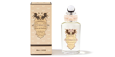 Fragrance & Soaps
