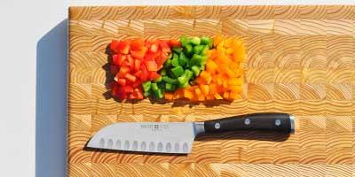 Cutting & Chopping