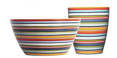 Colour Dinnerware
