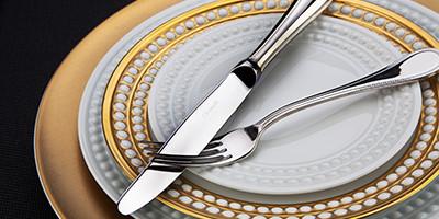 Prestige Dinnerware