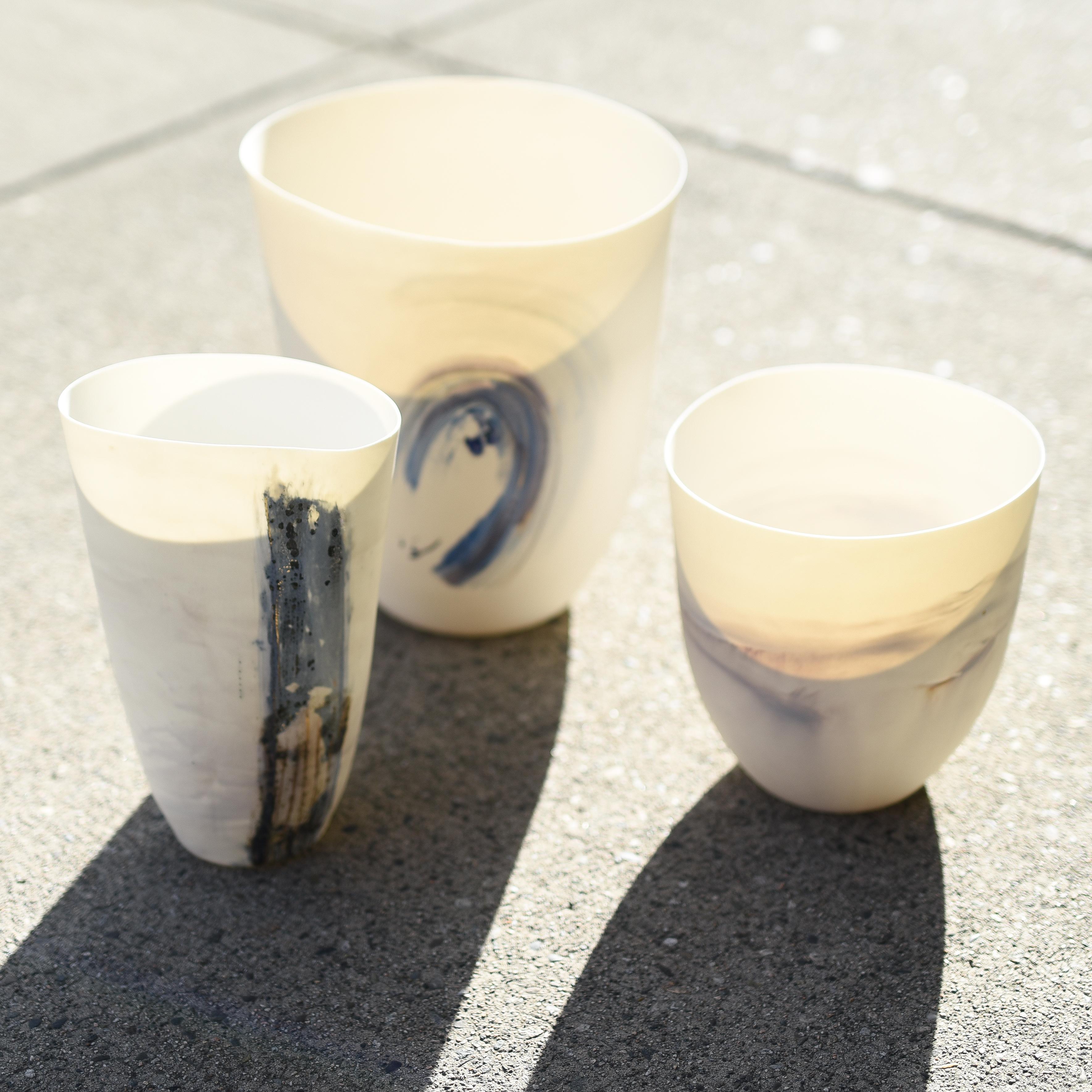 Katherine Glenday Vases